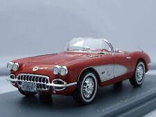 Neo Scale Models Red Diecast Cars, Trucks & Vans