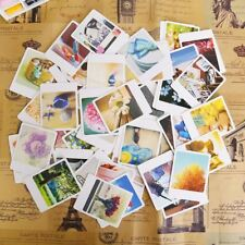 55 pcs/lot vintage mini cards set greeting card