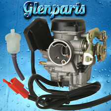 Carburetor for 4 Stroke Gy6 139Qmb Filter 50Cc Scooters Mopeds Scooters 36mm Air