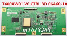 Original T-con board  AUO T400XW01 V0 CTRL BD 06A60-1A SONY Samsung 06A60-1A