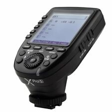 Godox XPro-S 2.4G TTL X System Wireless Flash Trigger Kit for Sony Cameras