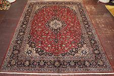 excédentaire Sherkat Kashani très bien PERSAN TAPIS tapis d'Orient 4,35 x 3,24