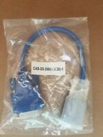 CAB-SS-2660X Crossover Cable NEW 1' (1 Foot) CAB-SS-2660X