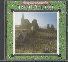 Irish Folk Collection (#cmc3008) - Dubliners, Finbar & Eddie Furey, cd