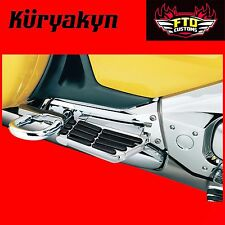 Kuryakyn Passenger Floorboard Side Covers '01-'17 GL1800 & F6B 7506