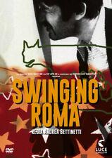 Swinging Roma DVD ISTITUTO LUCE
