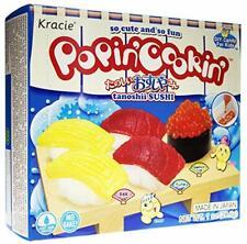 Kracie Popin Cookin SUSHI - DIY Japanese Candy Kit - FREE SHIPPING