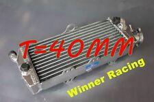CAP-SIDE ALUMINUM RADIATOR KTM 640 LC4;625 SMC/SXC;400LS-E/MIL;660 SMC/2003-2007