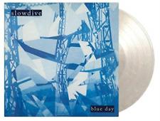 Slowdive-Blue Day (1LP Coloured) VINYL NUOVO