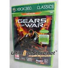 Gears of War pour Xbox 360