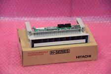 HITACHI Eingangskarte Analog Typ: XAGC08H Neuware in offener OVP