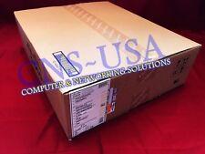 NEW Cisco WS-C2960X-48FPS-L Catalyst 2960-X 48 GigE PoE 740W 4 x 1G SFP LAN BASE