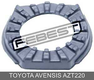 Rear Spring Upper Mount For Toyota Avensis Azt220 (1997-2003)