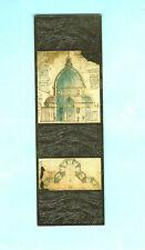 Bookmark Firenze Florence Cathedral Santa Maria dei Fiori Uffizi Italy Cardi Art