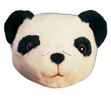SOO UFFICIALE THE Sooty SHOW 2D CARTA PARTY MASCHERA COSTUME TRAVESTIMENTO