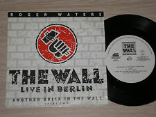 """ROGER WATERS - ANOTHER BRICK IN THE WALL LIVE IN BERLIN - RARO 45 GIRI 7"""""""