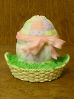 """Cherished Teddies #4020588 EASTER SURPRISE, New/Box From Retail Store 3.5"""""""