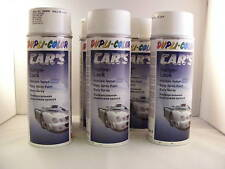 Dupli Color Car´s Lack weiß glänzend 24 Spraydosen á 400 ml Cars 385896