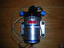 SHURFLO  PUMP 115v 60 psi 1.56 gpm 8005-733-155 NEW!