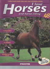 I LOVE HORSES MAGAZINE ISSUE 48 LEADING IN HAND  LS