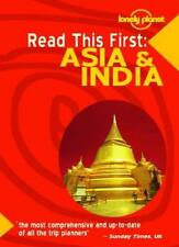Asia and India (Lonely Planet Read This First),Pete Cruttenden, Chris Rowthorn