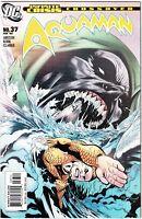 DC Comics Aquaman #37 Comic Book VF/NM
