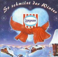 So schmilzt der Winter (Langnese, 1996) Edward Reekers, Pur, Nena, Bonfir.. [CD]