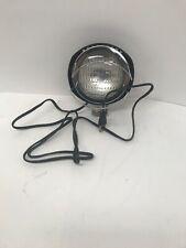 Vintage Bell & Howell Movie Camera Light