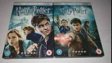 Harry Potter And The Deathly Hallows 1 & 2 DVD