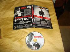 Raging Bull (Dvd, 2011) canadian region 1