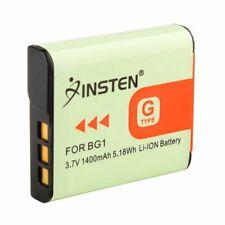 NP-BG1 Battery For Sony CyberShot DSC-W115 W110 W150 W170 DSC-W200 DSC-W220 New