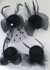 4824592df7735 Women s Felt Fascinators and Headpieces for sale