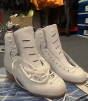 Jackson 3500 Elite Figure Skating Boot (NEW IN BOX)