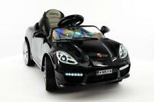 Battery Electric 2 Motors Kids Ride-On Car Toy MP3+USB Player Powered Wheels 12V