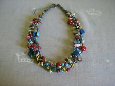 Lovely Marks and Spencer bead necklace