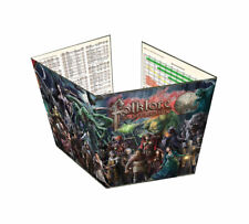 Folklore: The Affliction - Storyteller Screen New in Box FREE SHIPPING