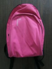 Quechua from Decathlon Girls Pink Back Pack 10L capacity