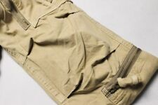 Polo Ralph Lauren Straight Fit M45 khaki Cargo Pants Military W36 L32 RRL