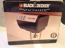 Black & Decker Spacemaker under the Cabinet Food Processor/Grinder NEW