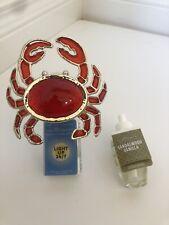 Bath & Body  Wallflowers Crab Plug In And Sandalwood Vanilla Fragrance