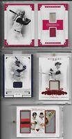 MLB Baseball Card Hot Packs 2 Hits 10 Cards!