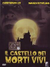 Dvd Il Castello Dei Morti Vivi (1964) - Horror .....NUOVO