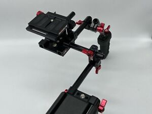 Zacuto Fast Draw DSLR Shoulder Rig