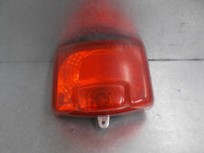 PIAGGIO VESPA GTV 125 REAR LIGHT