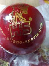 Hand Stitched Cricket Balls