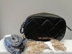 "VALENTINO BAGS Ocarina Chain Strap Belt Bag Ref BAG447"""