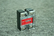 Brand New 25A Solid State Relay AC-AC Input 70-280V/AC Load 24-480V​/AC