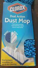 Clorox Dual Action Dust Mop