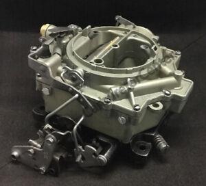 1957—1958 Cadillac Rochester 4GC Carburetor *Remanufactured