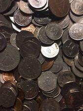 100 Gramm Restmünzen/Umlaufmünzen Vereinigte Arabische Emirate